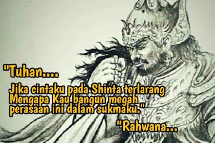 Cinta Sucinya Rahwana