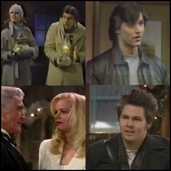 We Love Soaps: Today in Soap Opera History (December 20)