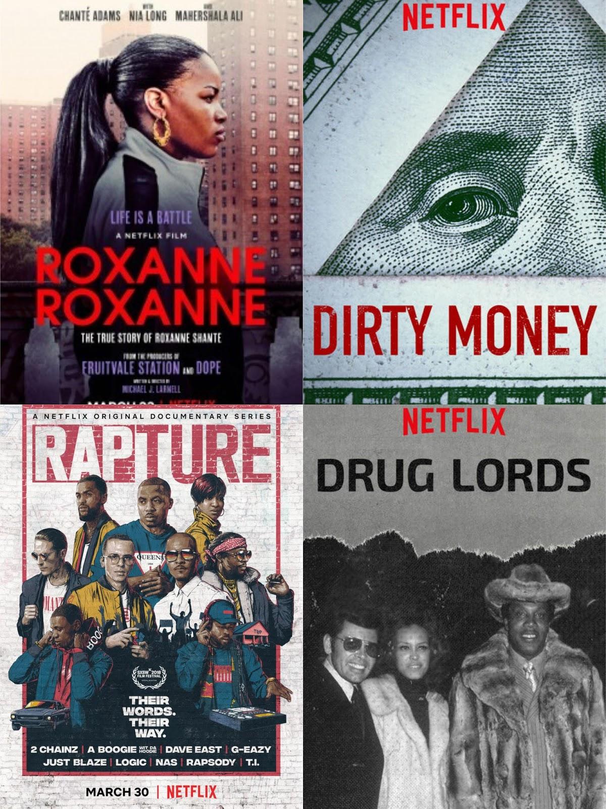 DAR TV: 7 Netflix Originals To Watch - DefineARevolution com
