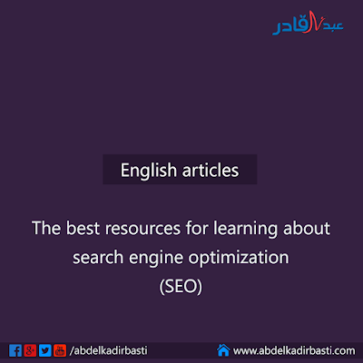 The best resources for learning about search engine optimization