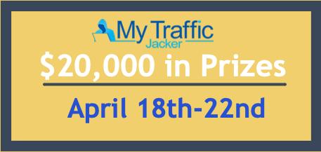 My Traffic Jacker