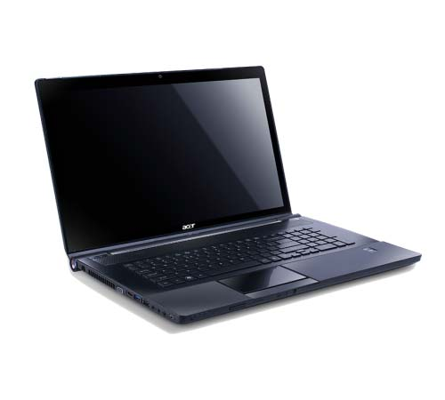 Acer Aspire 8935G EGISTEC Fingerprint Driver Download