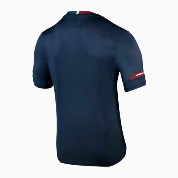 3c21b3ffb8 Veja como ficou a nova terceira camisa do Fluminense