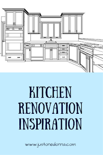 Where to find inspiration for your kitchen renovation.
