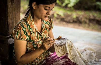Pengertian, Filosofi Dan Aneka Motif Batik Di Indonesia
