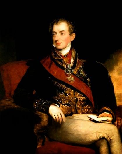 Prince Clemens von Metternich