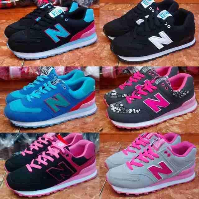 Jual Sepatu New Balance Women. Harga   Hubungi Penjual 7aeb75b004