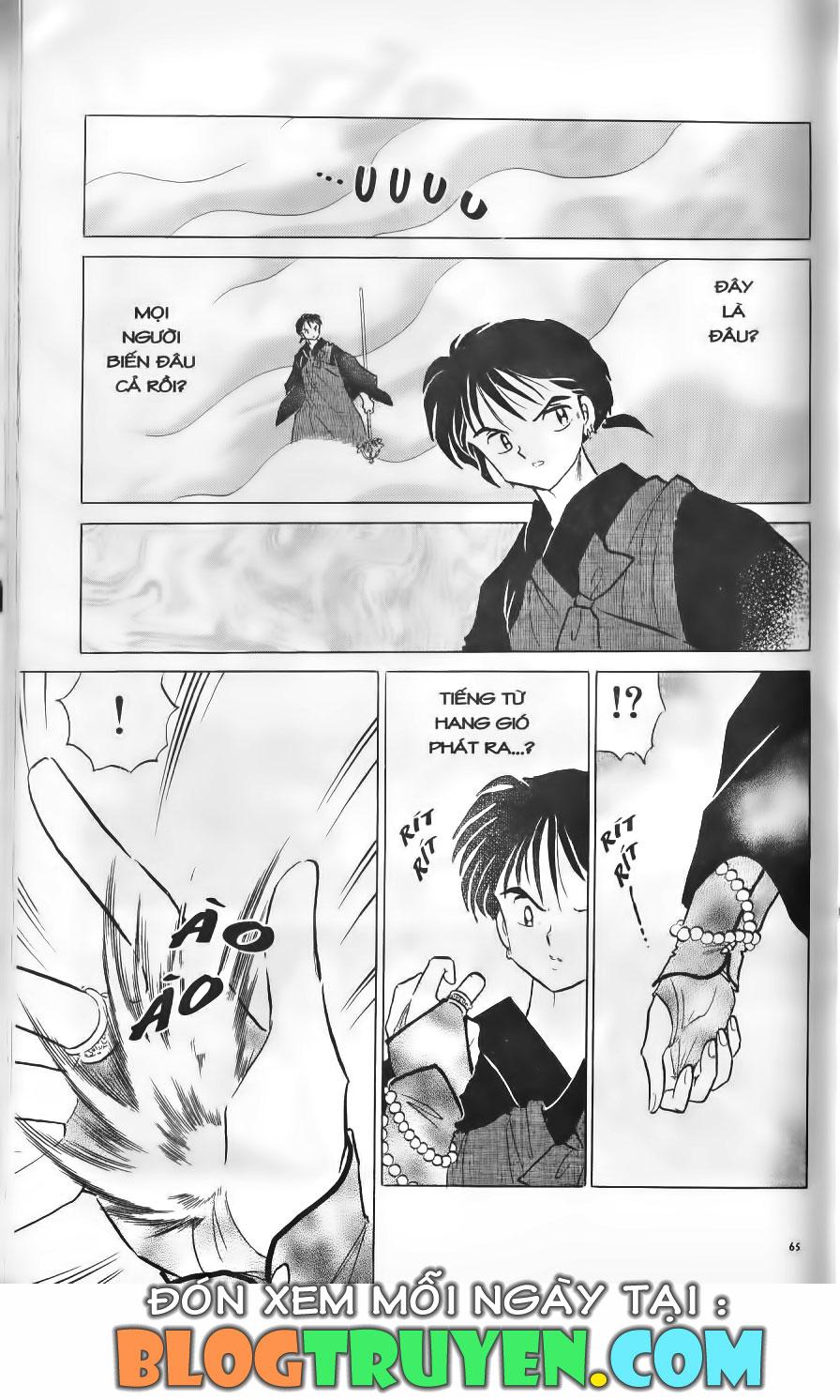 Inuyasha vol 13.4 trang 8