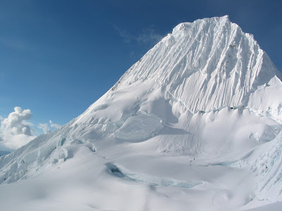 Top Montain in the World