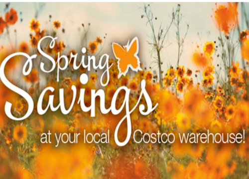 Costco Instant Savings Coupons West AB, BC, SK & MB April 4-10