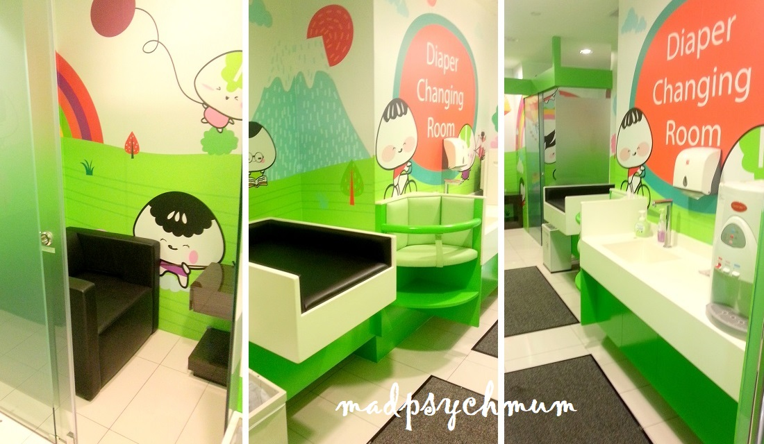 MadPsychMum | Singapore Parenting + Travel Blog: Nursing