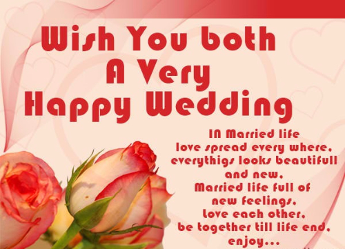 Happy wedding greetings images happy wedding greetings m4hsunfo