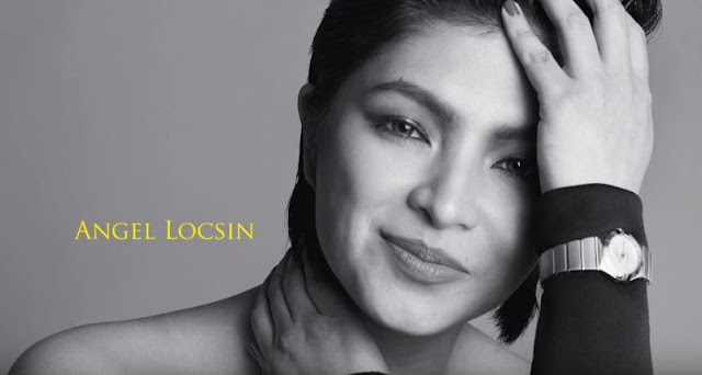 'Gusto Ko Maka-Work Si Maine Saka Si Alden' - Miss Angel Locsin Reveals Who Among The Famous Love Teams She Would Want To Work With! WATCH IT HERE!
