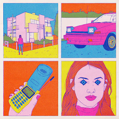 LMEDA Radio – #29 (02-07-2018)