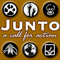 <center>Junto - A Call For Action (2000)</center>
