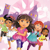"DORA sets off on her greatest adventure yet in ""DORA AND FRIENDS: INTO THE CITY"""