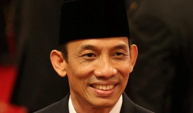 Arcandra Tahar Diberhentikan Presiden Joko Widodo