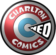 The Spirit of Charlton Comics Lives!