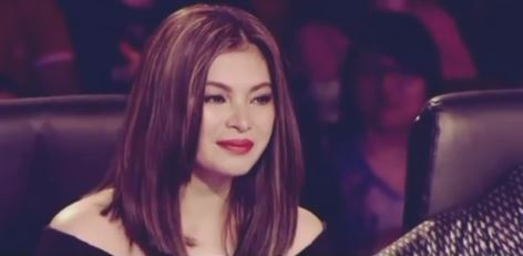 Angel Locsin Personally Talked To Prinsipe Makata After She Chose The Aeon Flex Over Him