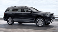 Mercedes GLS 350 d 4MATIC 2020