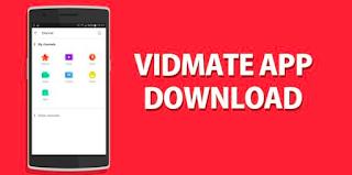 Download Vidmate Versi Lama APK