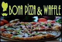 Bona Pizza ve Waffle Kötekli Menteşe Muğla