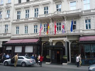 Vienna Wien Austria Travel