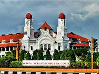 7 Tempat Wisata Di Semarang Yang Asik Untuk Dikunjungi