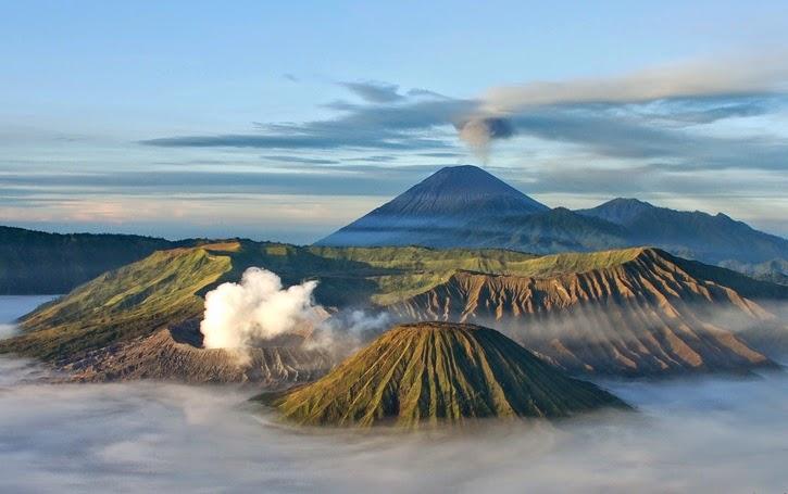 tempat wisata di jawa timur alam Tempat Wisata Di Jawa Timur Murah Dan Populer Yang Wajib