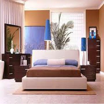 contoh interior ruang tidur | desain rumah sederhana