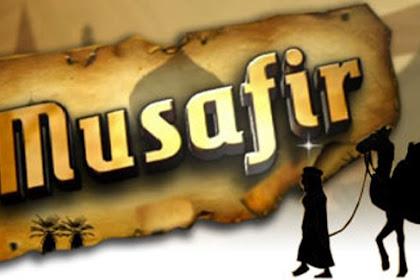 Musafir di Bulan Ramadhan, Puasa dan Berbuka | Kumpulan Hadits Puasa Ramadhan