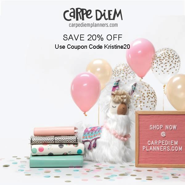 https://carpediemplanners.com/discount/kristine20