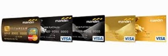 Cara Menggunakan Kartu Kredit Mandiri Pertama Kali