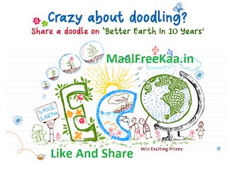 doodle contest
