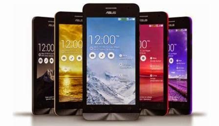 spesifikasi Asus Zenfone 6 Terbaru, harga asus zenfone 6 terbaru
