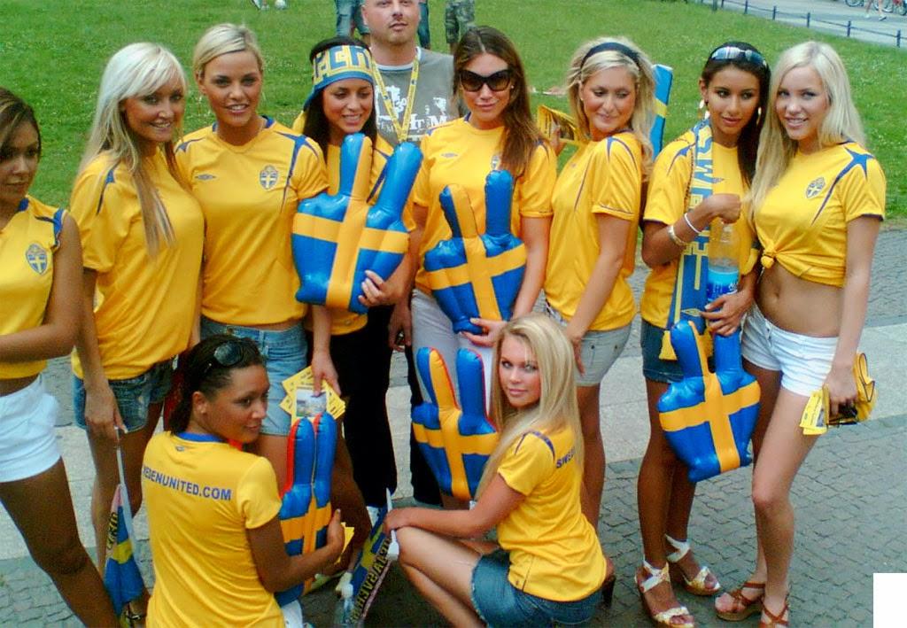Фото шведских женщин фото 308-415