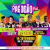 Ipirá vai receber o maior evento de pagode do interior da Bahia