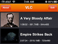 VLC For Android, Pemutar Audio Video Usung Pemutaran Langsung Video