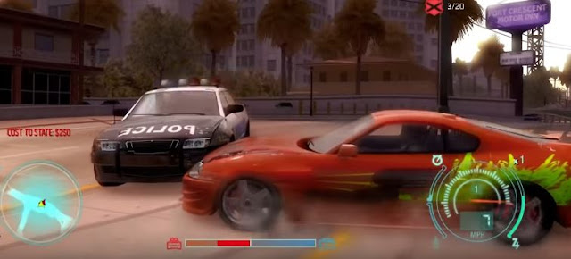 Need for Speed Undercover (NFS) PC Game Download Complete Setup Direct Download Link