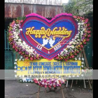 Florist Jakarta, Jual Bunga Papan Murah, Jual Bunga Papan Pernikahan,