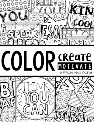 head over to tpt to find it on my store to find it on sale today - Posters To Color