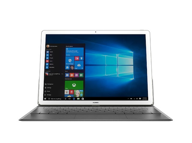 Huawei MateBook Having Windows 10 OS Are Now Available For Pre-order in Less Than 24hours