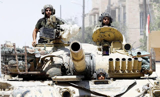 Iraqi forces 300 meters away from Mosul mosque