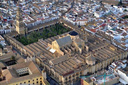 Cordoba, Spanyol