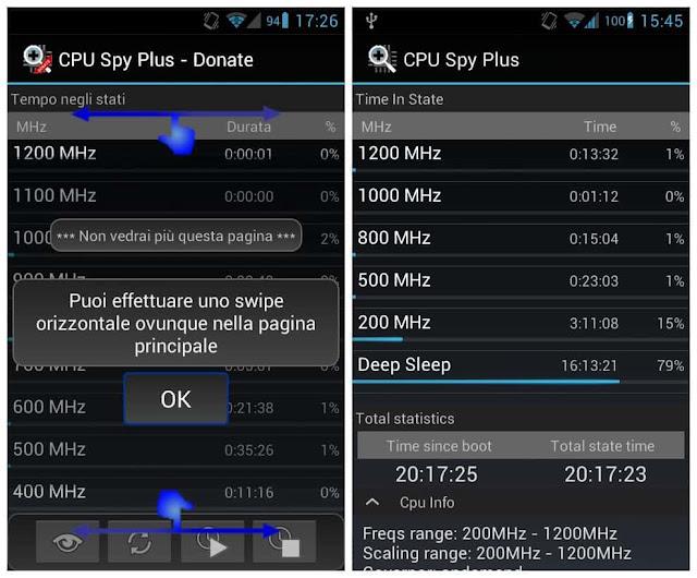 CPU Spy Plus Donate Apk