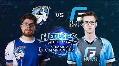 heroes of the storm e sports ready