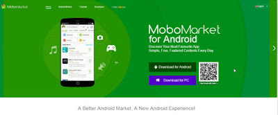 mobomarket.com tempat download aplikasi game hp android