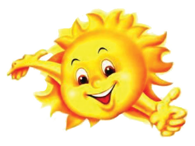 SunFeast Mascot
