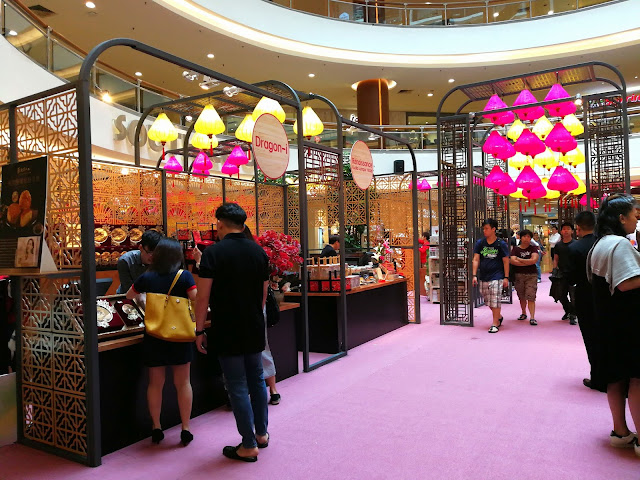 A Mid-Autumn Date with Mid Valley | Malaysian Foodie