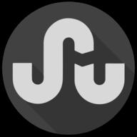 stumbleupon blackout icon